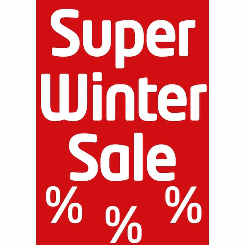 poster-plakat-winterschlussverkauf-wsv-super-winter-sale